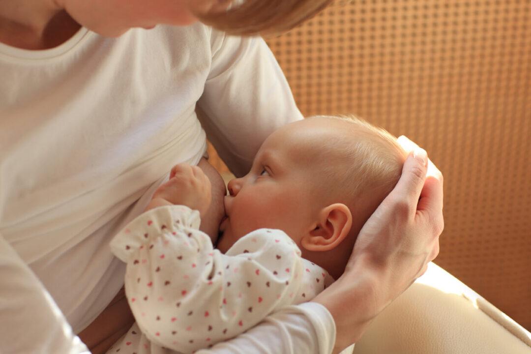Szoptatási és csecsemőtáplálási Ambulancia
