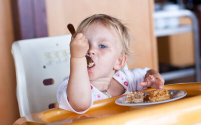 A csecsemő táplálása