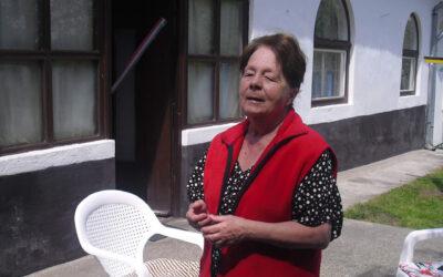 Dr. Bakos Tóth Márta emlékére