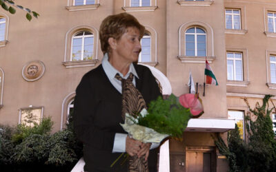 Dr. Balla Zsuzsa főorvosnő végleg elment