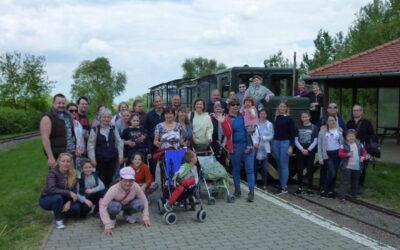 A kunság dícsérete, avagy epi – családi tábor Berekfürdőn