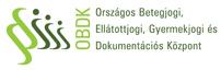 Osrszágos Betegjogi Ellátottjogi Gyermekjogi és Dokumentációs Központ