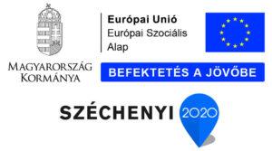 Széchenyi logo 2020