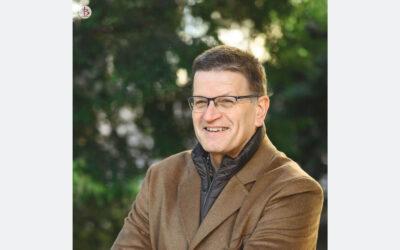 Magyar Érdemrend Tisztikeresztjét kapott Dr. Velkey György főigazgatónk