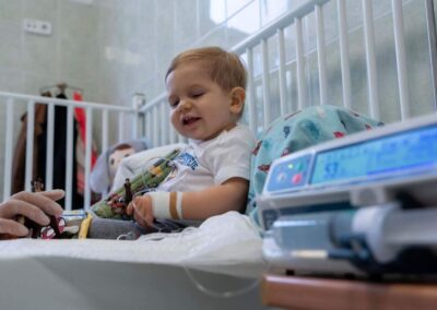 Zolgensma Bethesda Hungary Children Hospital