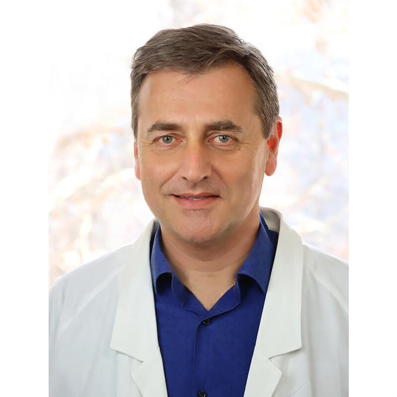 Dr. Fogarasi András