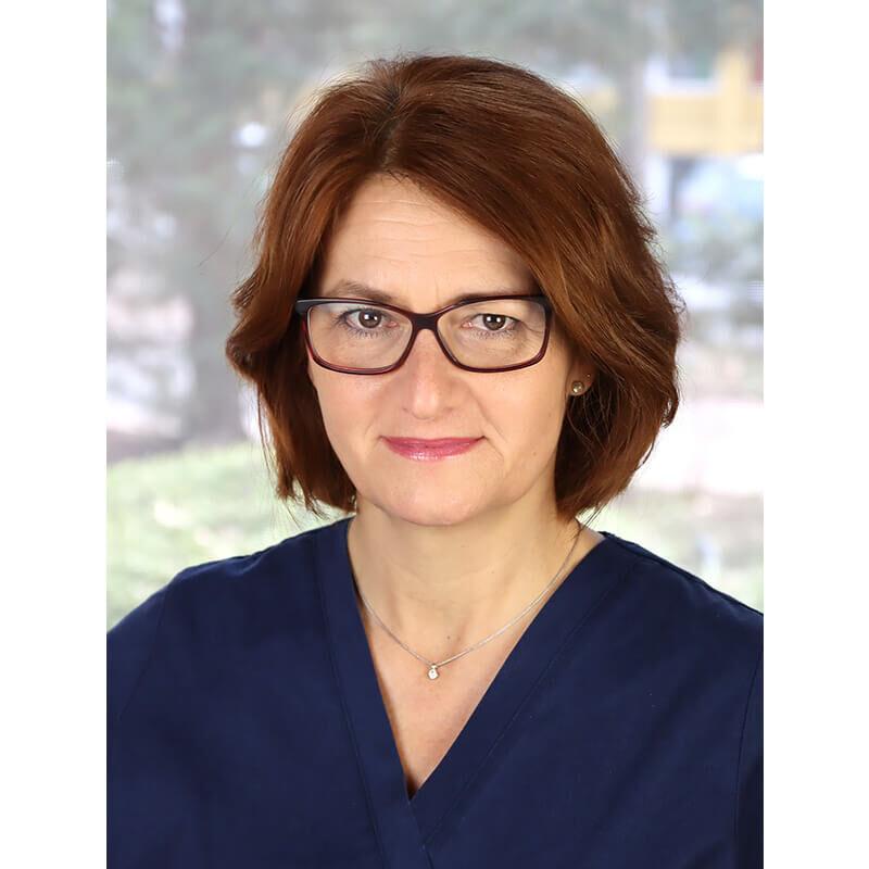 Dr. Gergely Anita