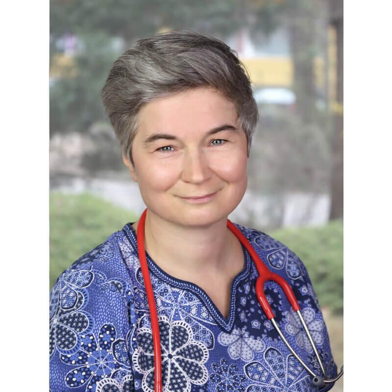 Dr. Szabó Cecília