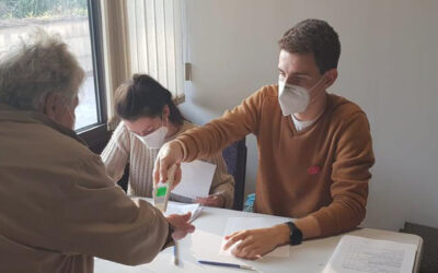 Önkénteskedne a járvány alatt? Várjuk szeretettel!