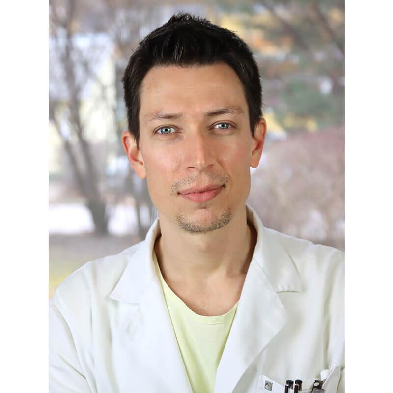 Dr. Bóta Balázs