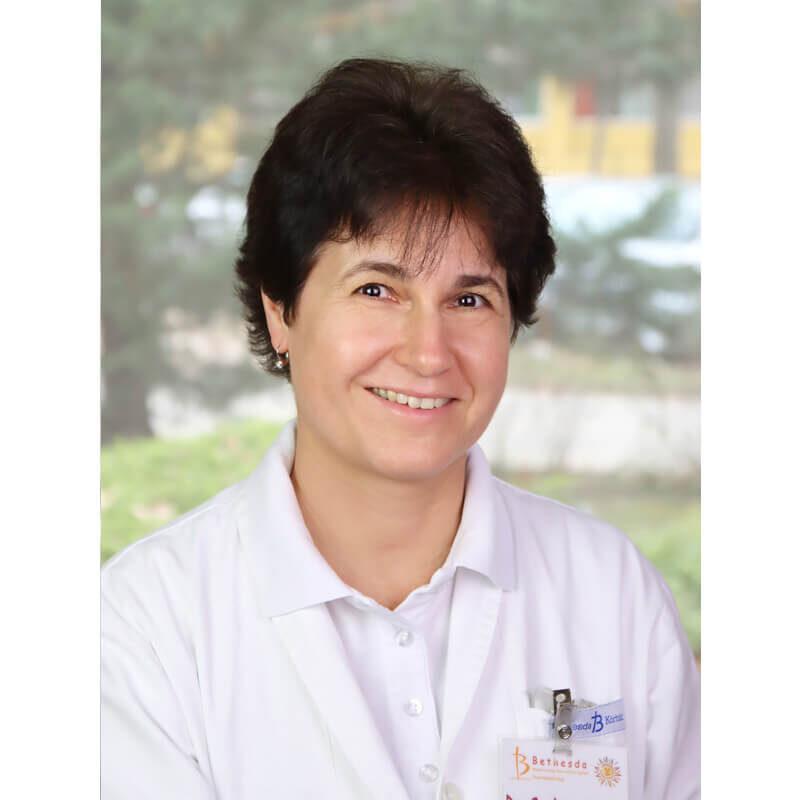 Dr. Czelecz Judit
