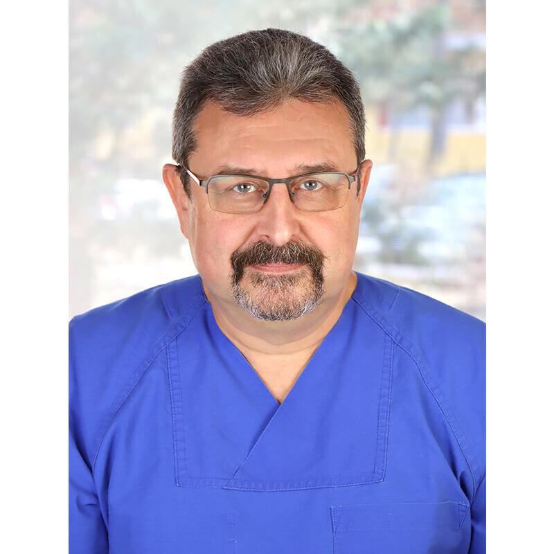 Dr. Jáky László