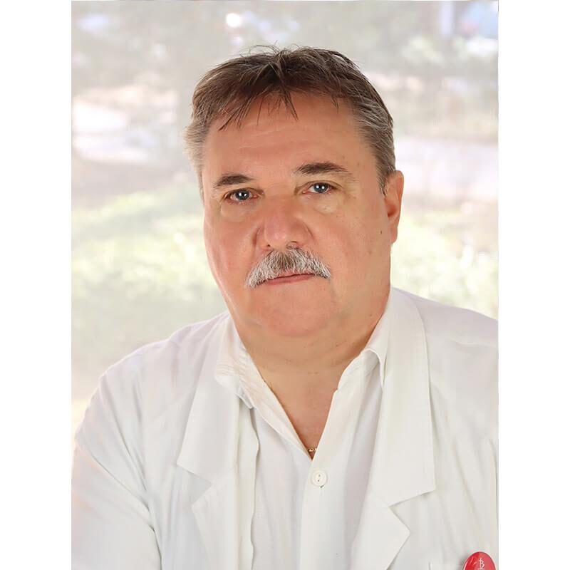 Dr. Mikula Lóránd