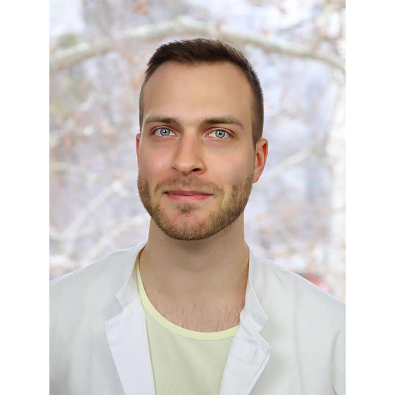 Dr. Pálfalvi János