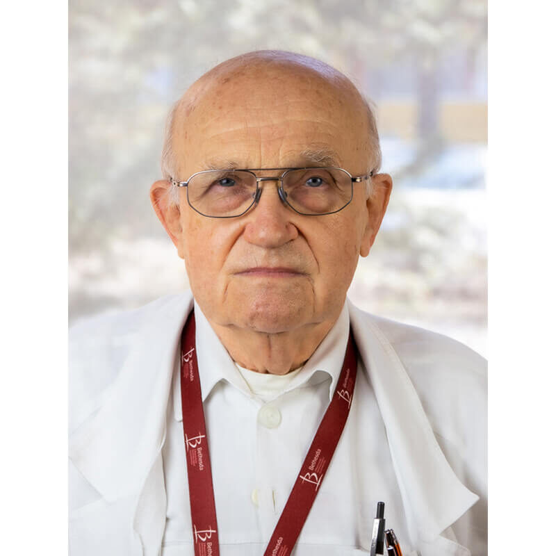 Dr. Schäfer József