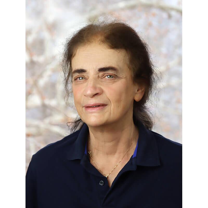 Dr. Siegler Zsuzsa