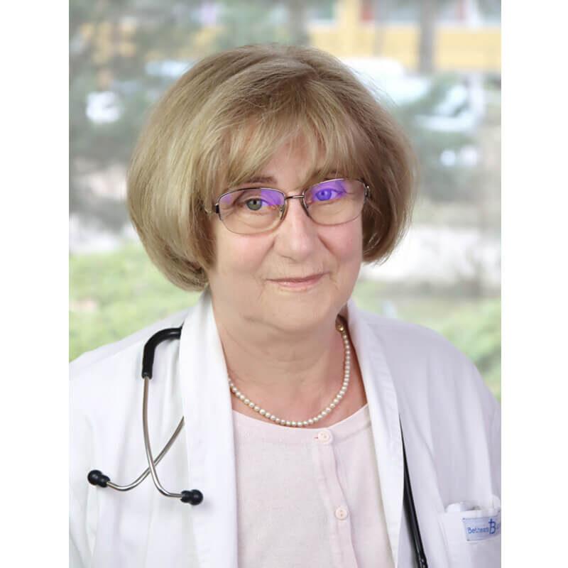 Dr. Szabó Ildikó PHD