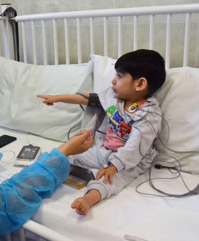 Nemzetközi génterápiás sikerek kórházunkban - Bethesda Gyermekkórház