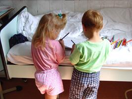 II. Csecsemő- és Gyermekgyógyászati Osztály