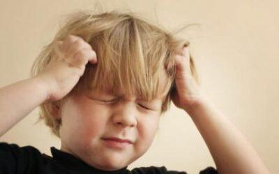Krónikus fájdalom gyermekkorban