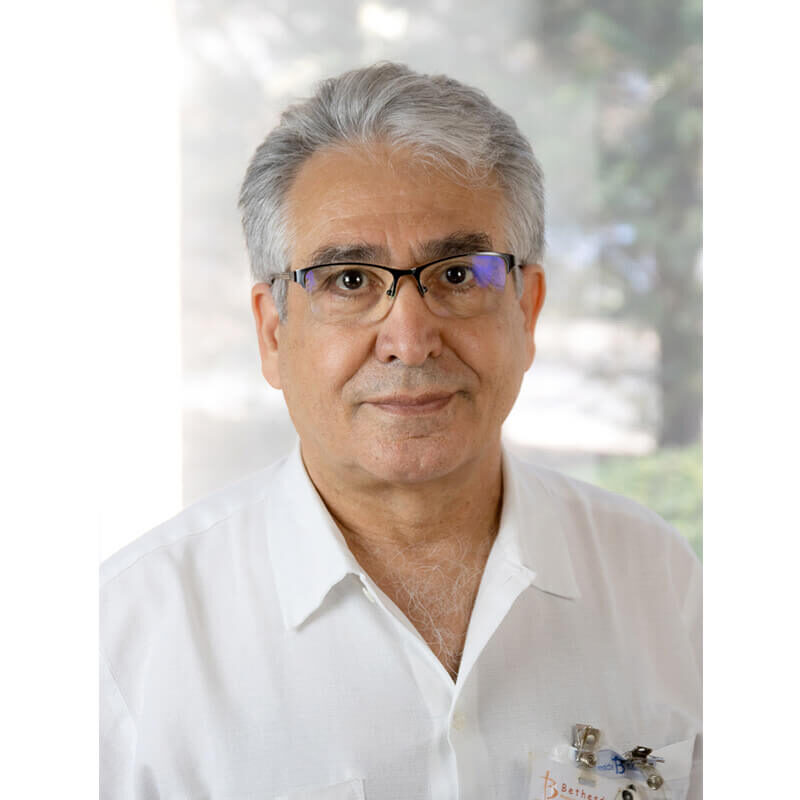 Dr. Daoud Salim