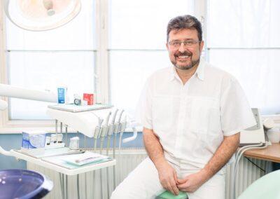dr. Jáky László szakorvos