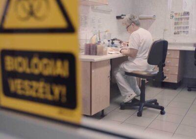 Labordiagnosztikai Osztály