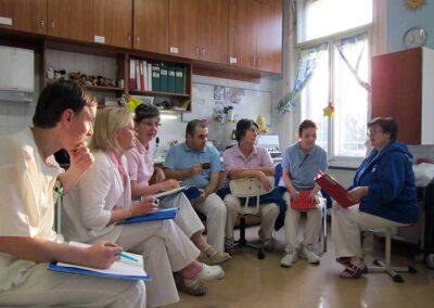 Neurológiai Osztály