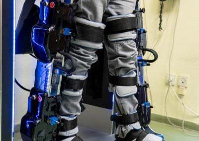 Prodrobot mozgásfejlesztő kezelés