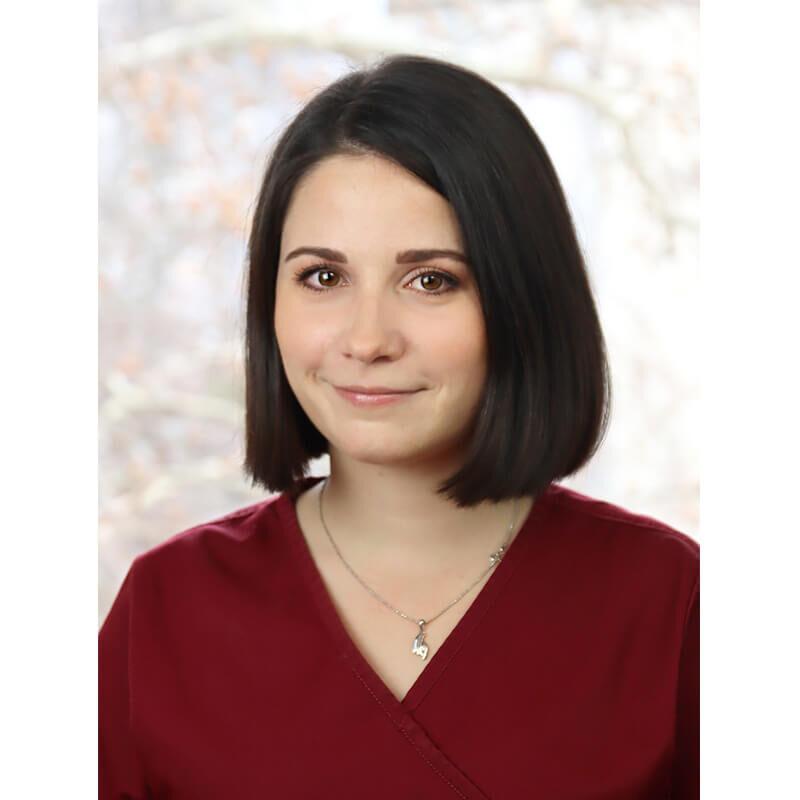 Dr. Verebélyi Boglárka